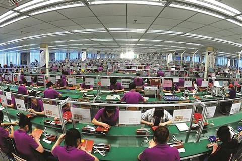 """Nhiều """"ông lớn"""" toàn cầu rời bỏ Trung Quốc, Việt Nam được hưởng lợi?"""