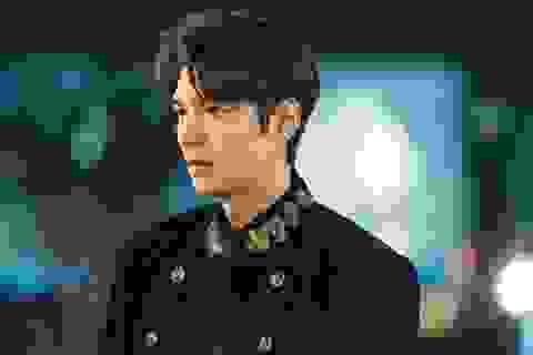 """Sức hút của Lee Min Ho không đủ để giúp phim """"thăng hạng"""""""