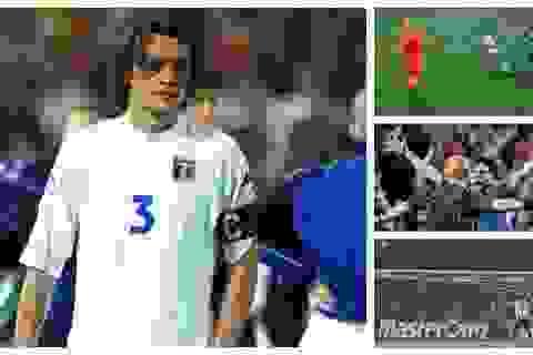 Maldini, Ballack và những nhân vật thất bại vĩ đại nhất lịch sử