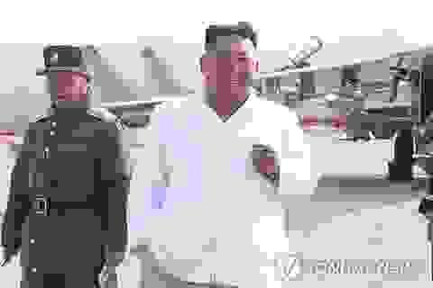 Triều Tiên cập nhật hoạt động của ông Kim Jong-un giữa tin đồn sức khỏe