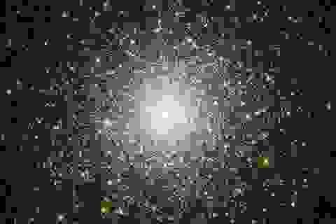 """Hiện tượng """"cá lớn nuốt cá bé"""" giữa các thiên hà trong vũ trụ"""