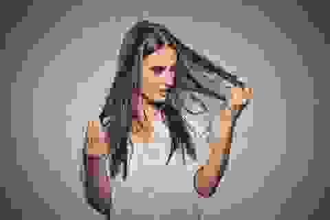 Sụt cân, chán ăn vì búi tóc to bằng quả bưởi... nằm trong bụng