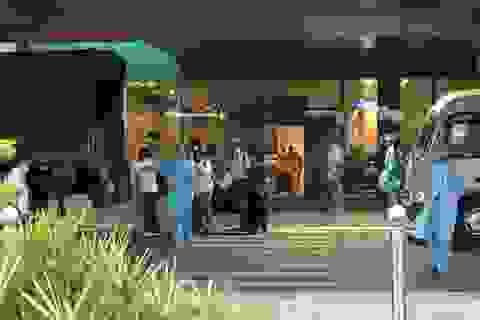 Đưa 105 công dân Việt trở về an toàn từ Indonesia