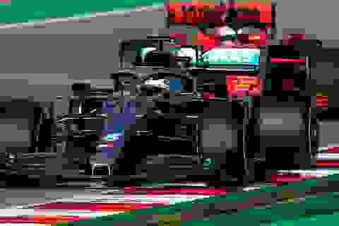 Mùa giải F1 năm nay có thể sẽ khởi tranh vào tháng 7