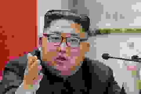 """Hàn Quốc nói ông Kim Jong-un """"vẫn khỏe"""" và đang ở Wonsan"""