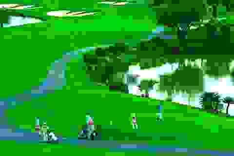 Điều kiện đầu tư xây dựng và kinh doanh sân golf