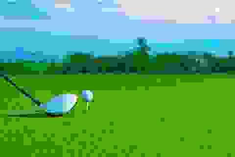 Cấm kinh doanh sân golf trên đất quốc phòng, an ninh