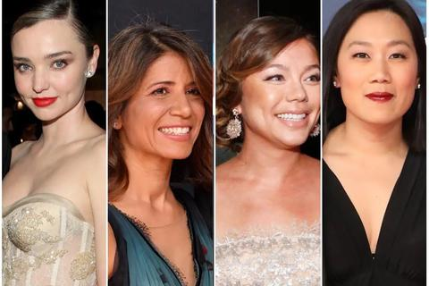"""Chân dung những người vợ tài năng và xinh đẹp của các """"ông trùm"""" công nghệ"""