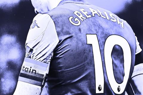 Tiệc tùng bê tha, Grealish tự khiến giấc mơ tới Man Utd nhỏ lại
