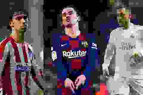 10 cầu thủ chuyển nhượng đắt nhất Hè 2019 thi đấu ra sao?