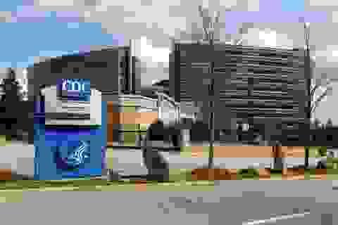 CDC Mỹ bổ sung 6 triệu chứng vào danh sách biểu hiện nhiễm virus corona