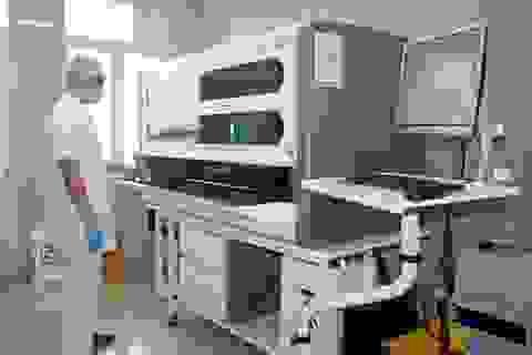 Bộ Công an chỉ đạo xem xét sai phạm việc mua máy xét nghiệm Covid-19