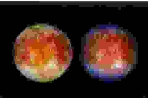 Sự sống có thể tồn tại được trên Sao Hỏa, Sao Kim