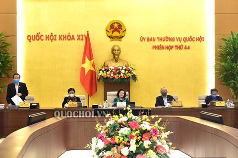 Trình Quốc hội phê chuẩn công ước xóa bỏ lao động cưỡng bức