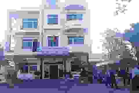 Trung tâm Phát triển Quỹ đất TP Quy Nhơn: Phát hiện sai phạm hơn 7 tỷ đồng