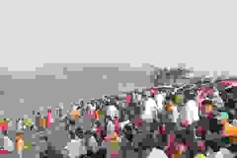 Hà Tĩnh: Yêu cầu khai báo sức khoẻ khách du lịch lưu trú trong dịp lễ