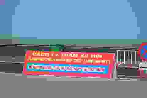 Biển Sầm Sơn vắng tanh vì công điện không đón khách ngoại tỉnh