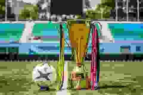 Báo Thái Lan sốc với giá bản quyền AFF Cup 5 triệu USD tại Việt Nam