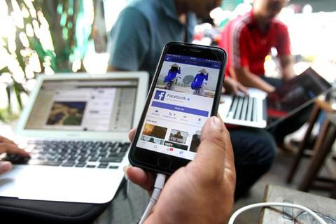 Các mạng xã hội trên 1 triệu người dùng tại Việt Nam phải có giấy phép