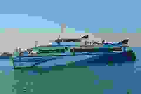 Quảng Ngãi: Đảo Lý Sơn mở cửa đón du khách dịp nghỉ lễ