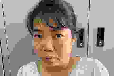 Hà Nội: Con dâu đánh chửi mẹ chồng, hành hung cảnh sát