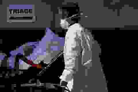 Mỹ: Số ca tử vong có thể lên 224.000, Thống đốc mắc Covid-19