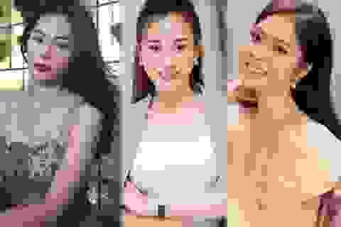 Phương Oanh, Dương Cẩm Lynh, Hạ Vi tiết lộ về ngày 30/4-1/5 đặc biệt