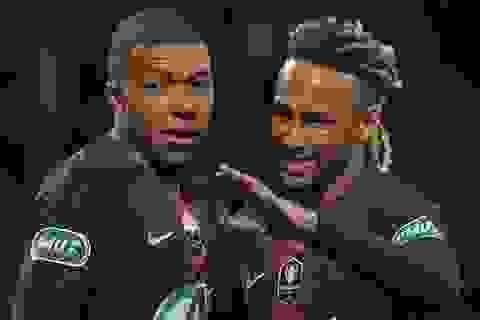 Giải Pháp bị hủy, PSG và Lyon sẽ đá Champions League ở nước ngoài