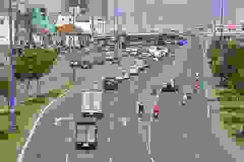 Đường Võ Văn Kiệt từ TPHCM kéo dài tới Long An