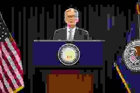 """Fed: Nền kinh tế Mỹ một lần nữa đối mặt với """"cú đấm mạnh"""" từ đại dịch"""