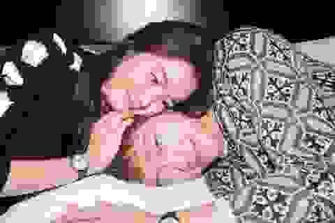 Kim Tae Hee lần đầu chia sẻ về 3 năm làm vợ Bi (Rain)