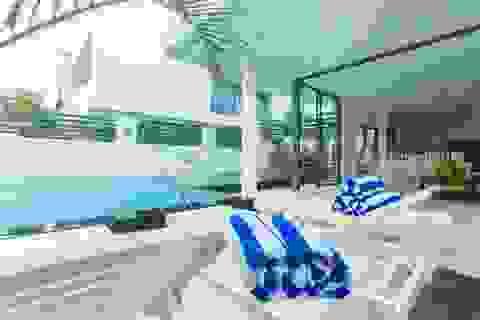 Khách sạn kín phòng vẫn giảm giá sâu cho khách mùa dịch