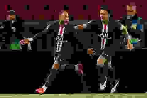 Báo Pháp khẳng định PSG vô địch Ligue 1 mùa giải 2019/20