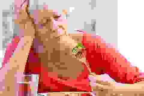 Tumolung - Sản phẩm mới giúp giảm nhẹ tác dụng phụ của hóa xạ trị