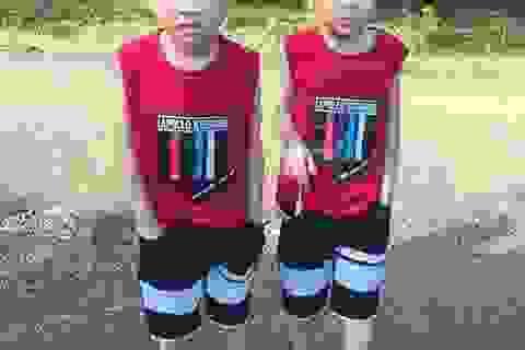 2 bé sinh đôi 7 tuổi tại Bình Phước mất tích bí ẩn