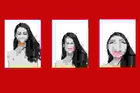 Ứng dụng biến hóa ảnh chân dung theo phong cách biếm họa đầy hài hước
