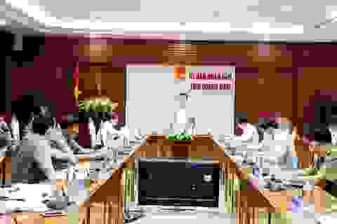 Quảng Nam: Hoàn thành chi hỗ trợ cho đa số các nhóm người dân trước 15/5