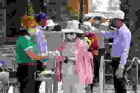Phú Yên: Đảm bảo an toàn khi du khách đến tham quan, du lịch