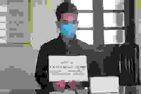 Bắt đối tượng vận chuyển 4.000 viên ma tuý từ Sơn La về Nam Định