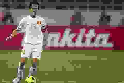 Tiền vệ Minh Phương: Bản hợp đồng kỷ lục và đường chuyền lịch sử