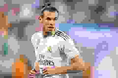 Gareth Bale để ngỏ khả năng tới Mỹ thi đấu