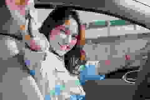 Mỹ: Tạm thời không cần thi thực hành cũng được cấp bằng lái xe