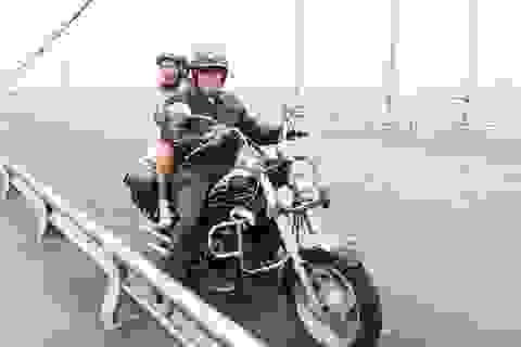 """Cựu binh Mỹ: """"Việt Nam là nơi đẹp nhất, hòa bình nhất trên thế giới"""""""