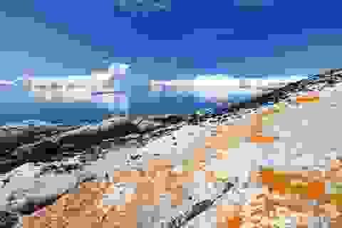Một cái nhìn mới về Greenland và Nam Cực