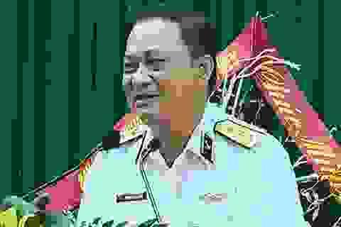Đề nghị Trung ương khai trừ Đảng với Đô đốc Hải quân Nguyễn Văn Hiến
