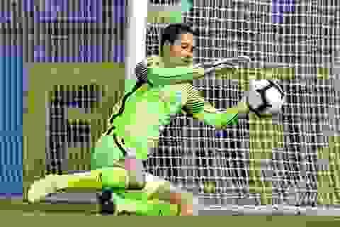 Filip Nguyễn hy vọng được thi đấu ở giải Ngoại Hạng Anh