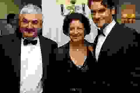 Ngắm siêu biệt thự hơn 190 tỉ đồng của huyền thoại Federer