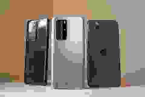 Covid-19 khiến doanh số smartphone sụt giảm kỷ lục trong quý 1/2020