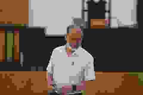 Hai cựu Chủ tịch Đà Nẵng kêu oan, tòa mở phiên xử phúc thẩm xem xét