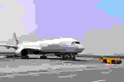 Sân bay Vân Đồn đón gần 300 chuyên gia Hàn Quốc